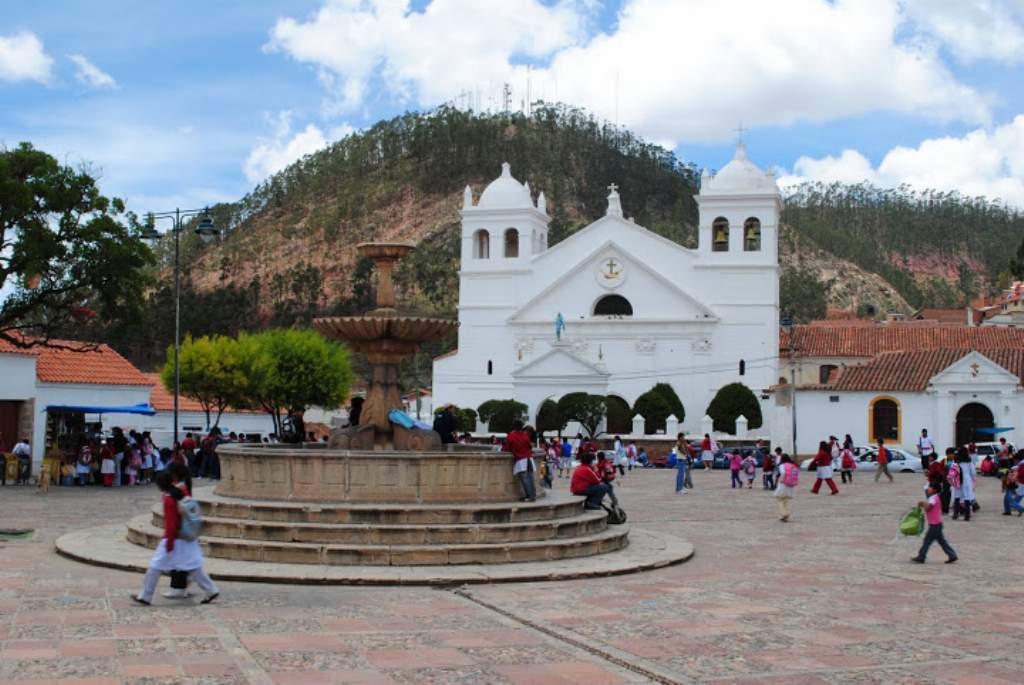 347 La Recoleta, Sucre, Bolivia