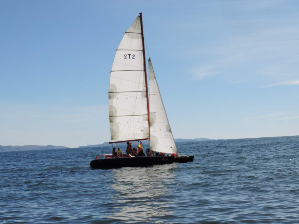 Catamaran (ABI)