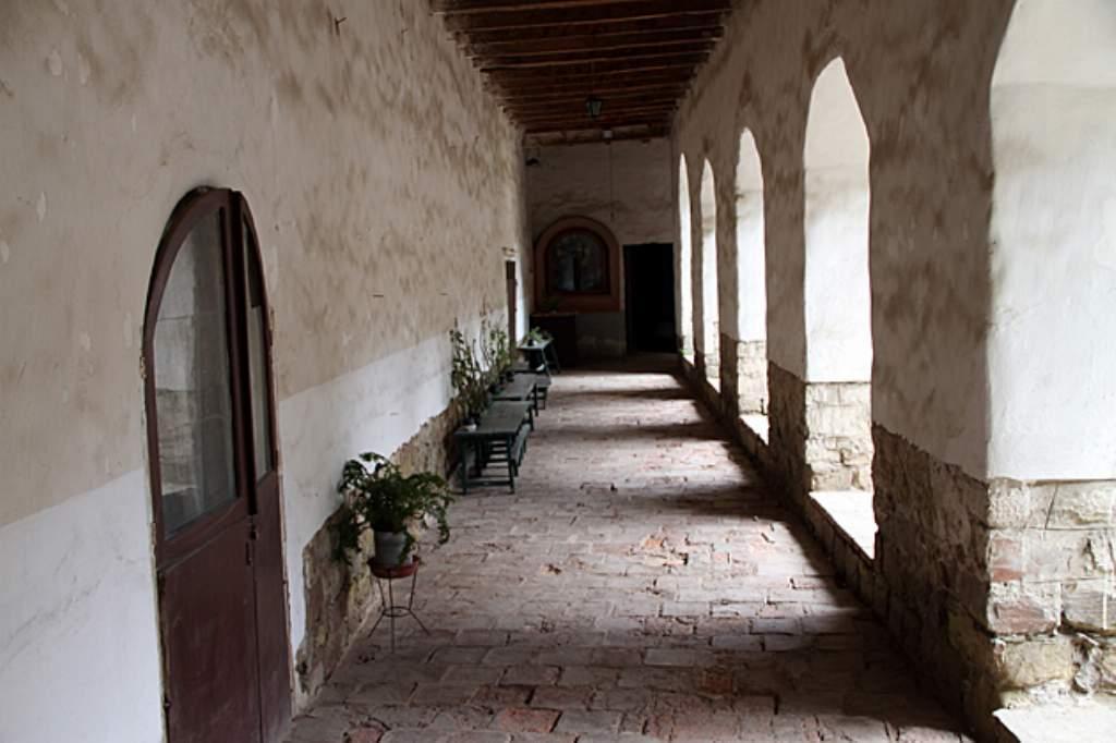 Convento-Teresa-Cochabamba