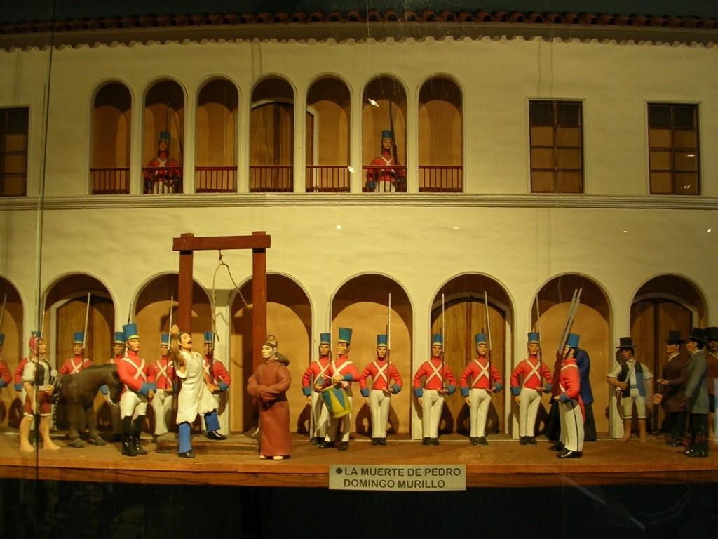 MUSEO COSTUMBRISTA