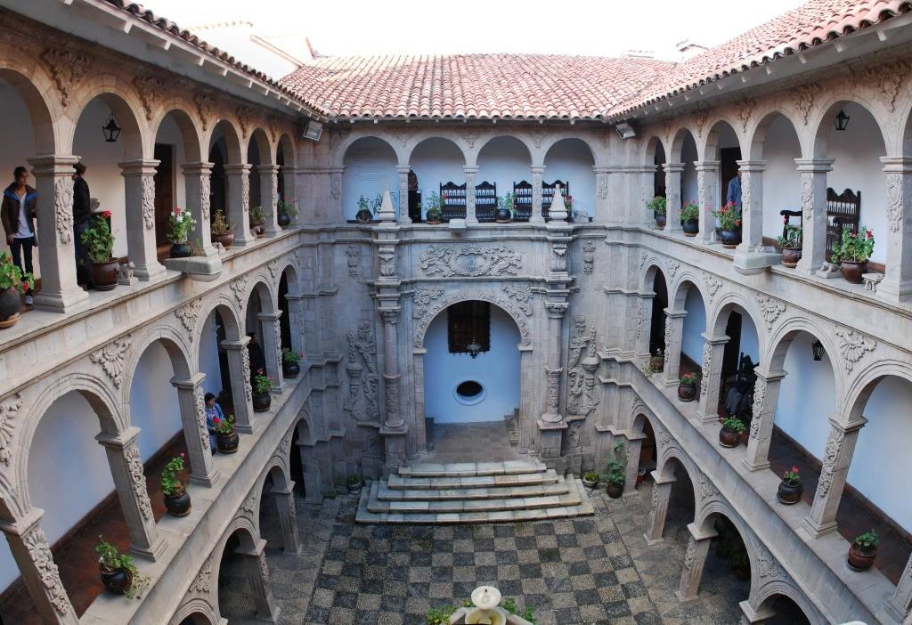 MUSEO NAL. DE ARTE