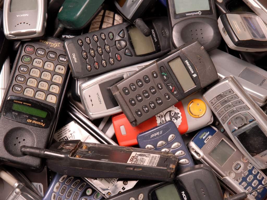 Tambor-celulares
