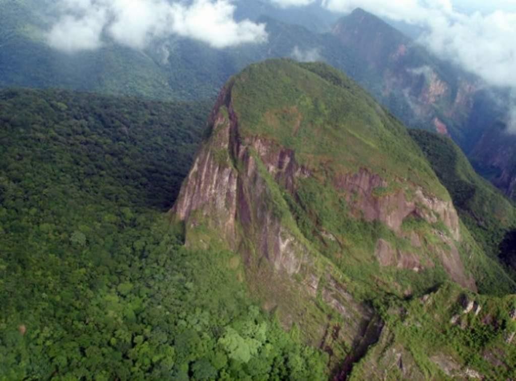 cerro ambor