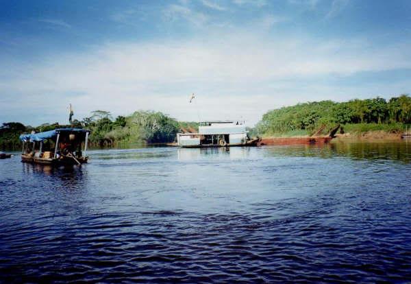 RIO TAHUAMANU