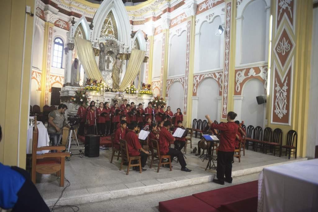 Domingo Barroco (2)