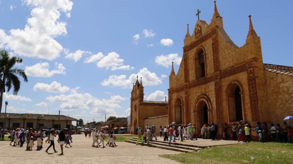 san jose de chiquitos single girls Join local santa cruz chat rooms and meet thousands of online members now.