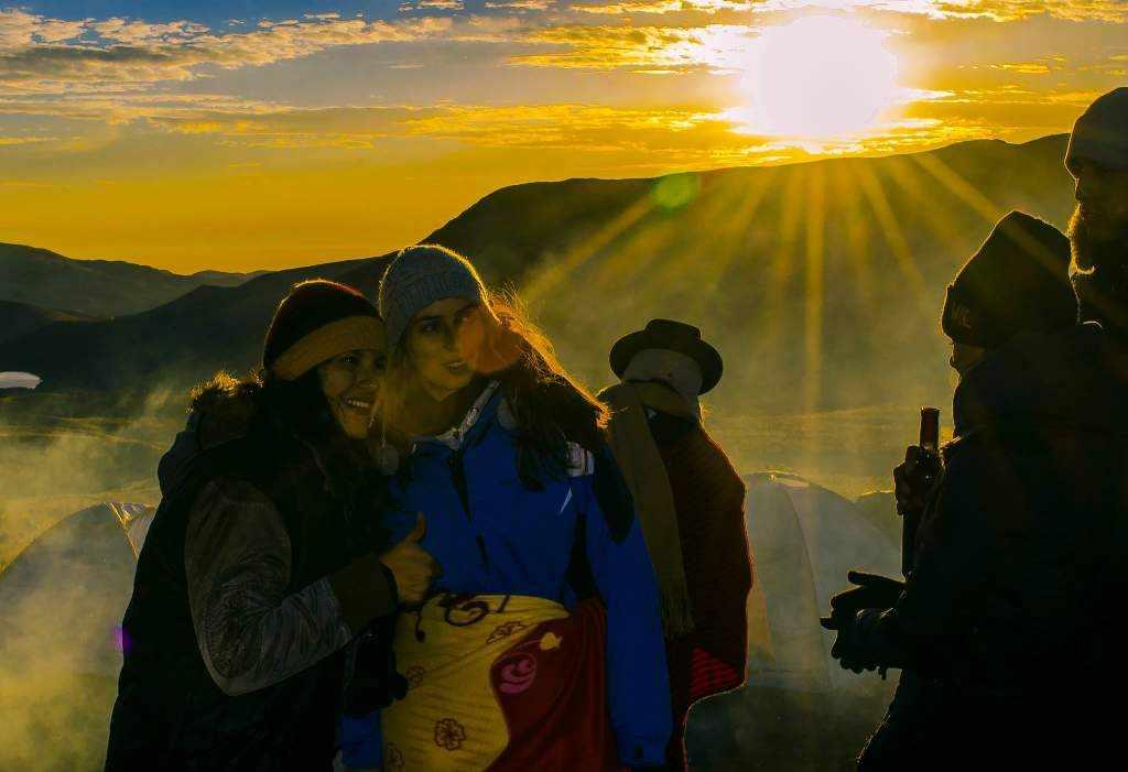 Fotos: Unidad de Turismo GAM Tiquipaya