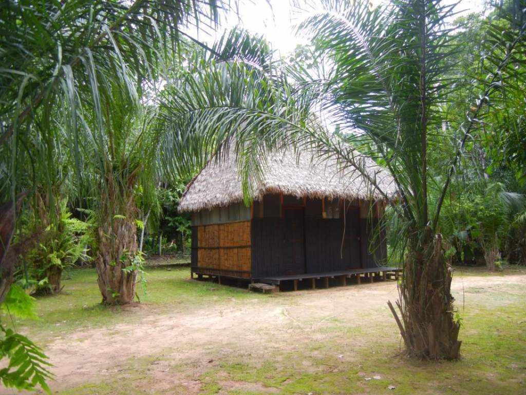 Mashaquipe Eco Lodge