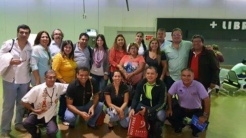 delegaci