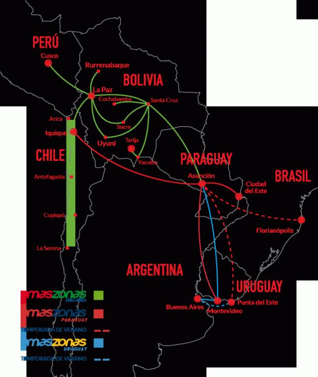mapa-de-rutas