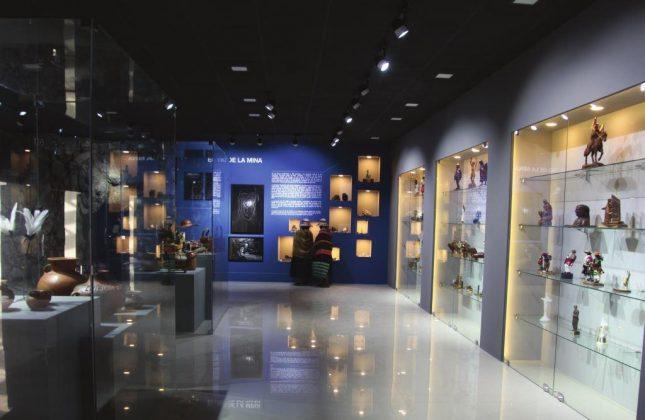 Foto: Museo de Orinoca