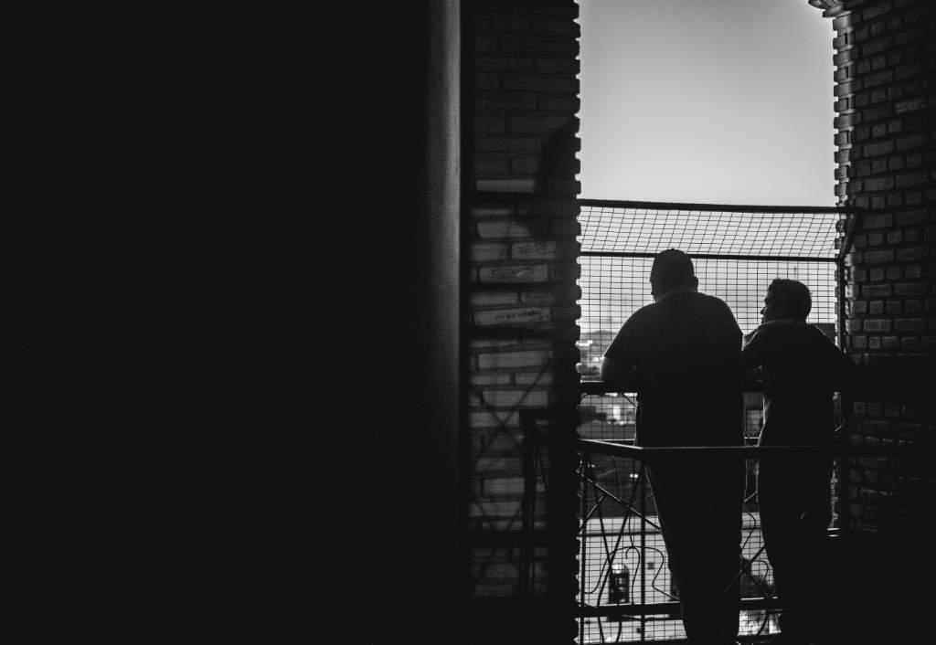 Desde el mirador catedralicio se tiene una hermosa vista. Foto: Agustín Clarick
