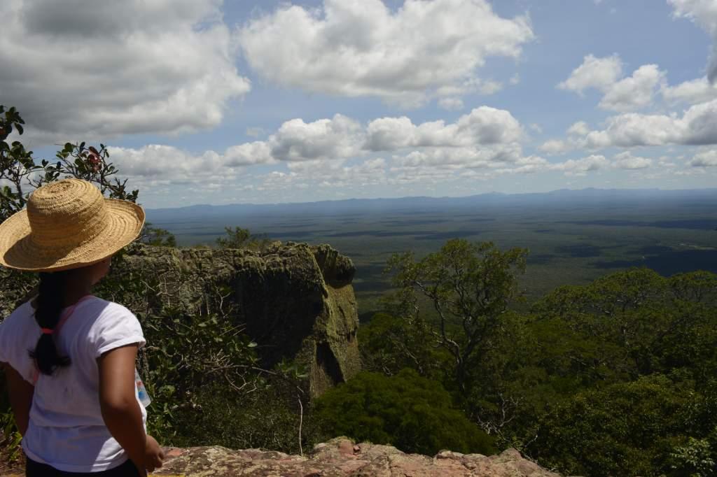 Durante el festival los visitantes se sorprendieron por el magnífico  paisaje de Tucabaca. 6d5a02a288f